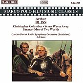 BLISS: Christopher Columbus / Seven Waves Away by Various Artists