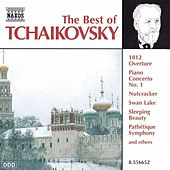 TCHAIKOVSKY : The Best Of Tchaikovsky by Various Artists