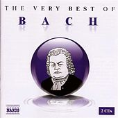 The Very Best of Bach by