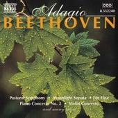 BEETHOVEN: Adagio by Slovak Radio Symphony Orchestra