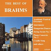 BRAHMS: The Best of Brahms by Various Artists