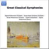 Great Classical Symphonies by Various Artists
