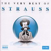 The Very Best of Strauss by Various Artists