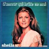 L'amour qui brûle en moi by Sheila