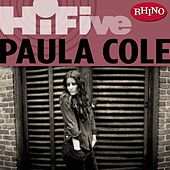 Rhino Hi-Five: Paula Cole by Paula Cole