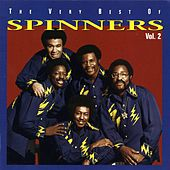 The Very Best Of Spinners, Vol. 2 by The Spinners