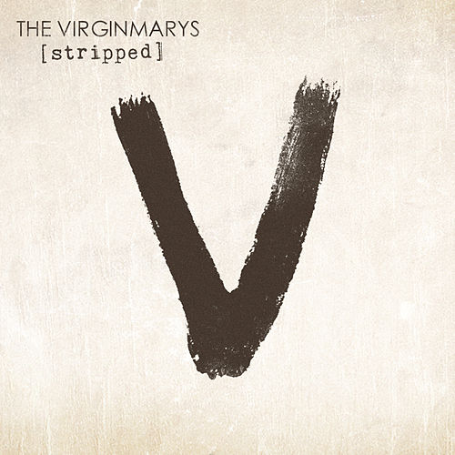 King Of Conflict (Stripped) by The Virginmarys