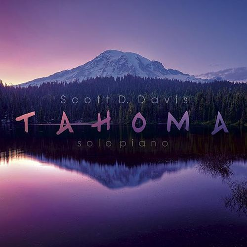 Tahoma: Reimagined by Scott D. Davis