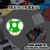 Volume 0: Anthology Reduxed by Mochtroid127