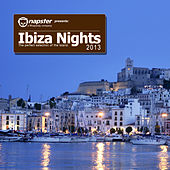 Napster Pres. Ibiza Nights 2013 by Various Artists