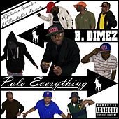 Polo Everything by B.Dimez