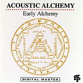 Early Alchemy by Acoustic Alchemy