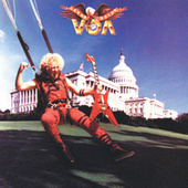 VOA by Sammy Hagar