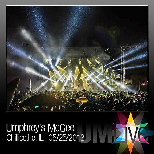Live from Summer Camp 05/25/13 by Umphrey's McGee