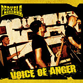 Voice of Anger by Perkele