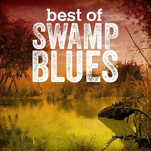Best of Swamp Blues by Various Artists