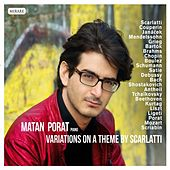 Variations on a theme by Scarlatti by Matan Porat