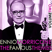 The Famous Movies Themes of Ennio Morricone, Vol. 2 by Ennio Morricone