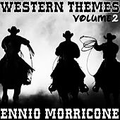 Western Themes of Ennio Morricone, Vol. 2 by Ennio Morricone