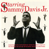 Starring Sammy Davis, Jr. by Sammy Davis, Jr.