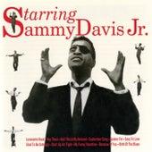 Starring Sammy Davis, Jr. by Sammy Davis, Jr.