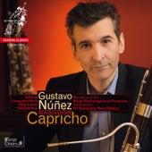 Capricho by Gustavo Núñez