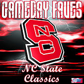 Gameday Faves: NC State Wolfpack Classics by North Carolina State University Marching Band