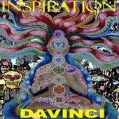 Inspiration by Davinci