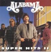 Super Hits Vol. 2 by Alabama