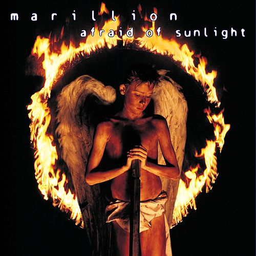 Afraid Of Sunlight by Marillion