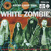 Astro-Creep 2000 von White Zombie