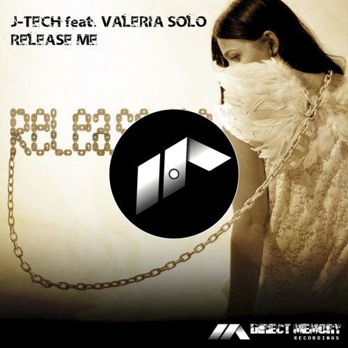 Release Me by J-Tech