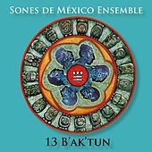 13 Baktun by Sones de Mexico Ensemble