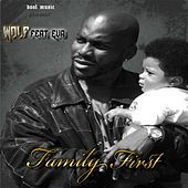 Family First by Wolf
