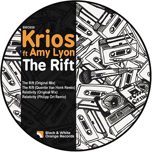 The Rift by Krios
