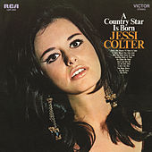 A Country Star Is Born by Jessi Colter