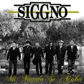 Mi Mundo Se Acabo by Siggno