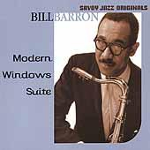 Modern Windows Suite by Bill Barron