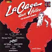 La Cage Aux Folles by Jerry Herman