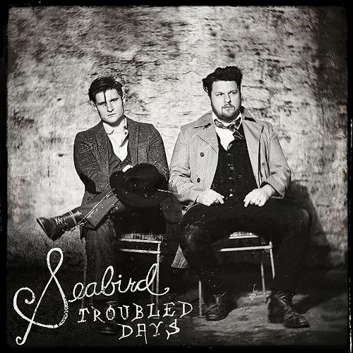 Troubled Days by Seabird