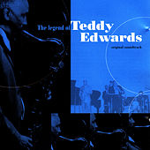The Legend Of Terry Edwards by Teddy Edwards