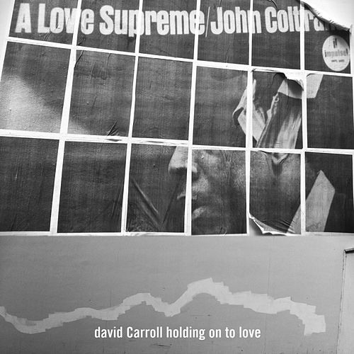Holding On to Love by David Carroll