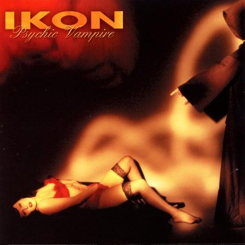 Psychic Vampire by Ikon