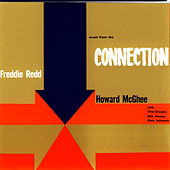 Music From The Connection by Freddie Redd