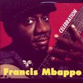 Celebration by Francis Mbappe
