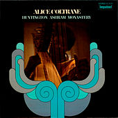 Huntington Ashram Monastery by Alice Coltrane