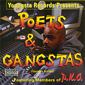 Poets & Gangstas by Various Artists