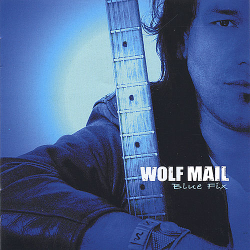 Blue Fix by WOLF MAIL