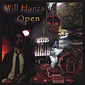 Open by Will Hanza