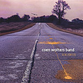 As the crow flies by Coen Wolters Band
